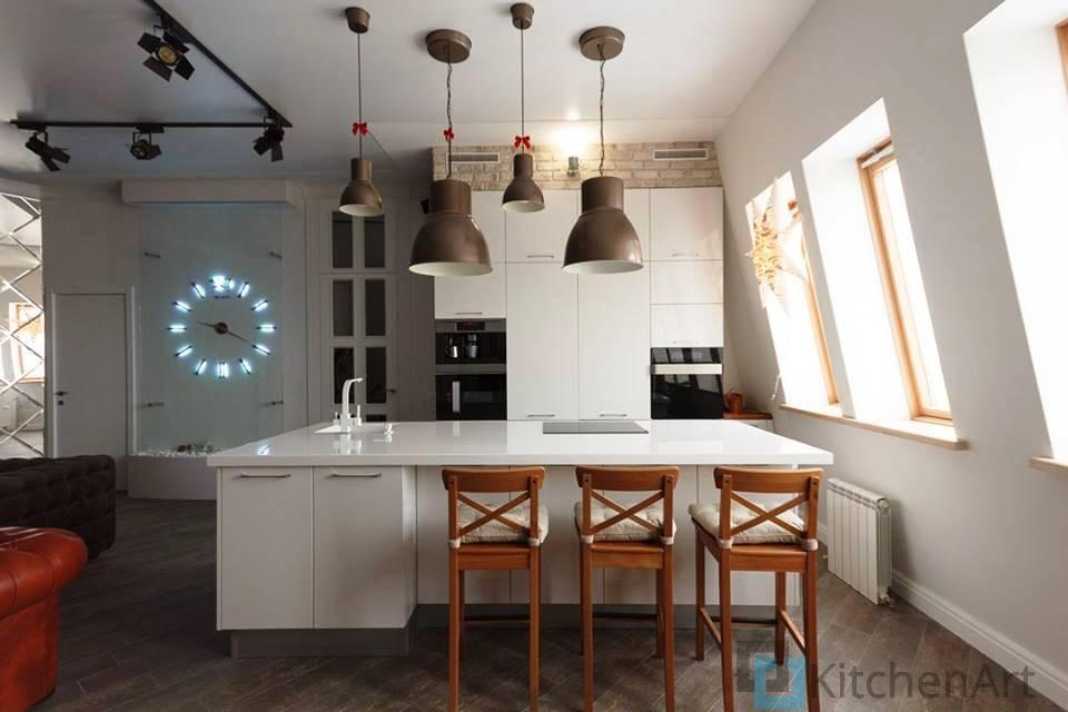14982 n - Кухня на заказ Черновцы
