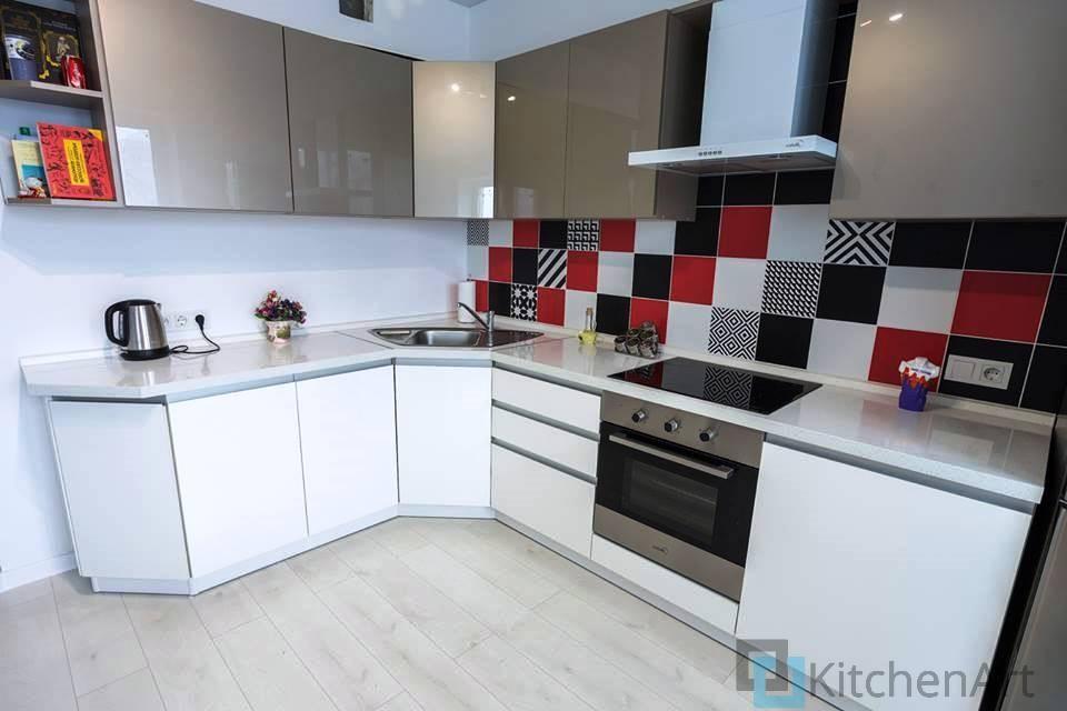 312 n - Кухня на заказ Одесса