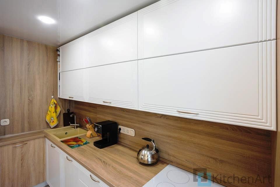 363 n - Кухня на заказ Одесса