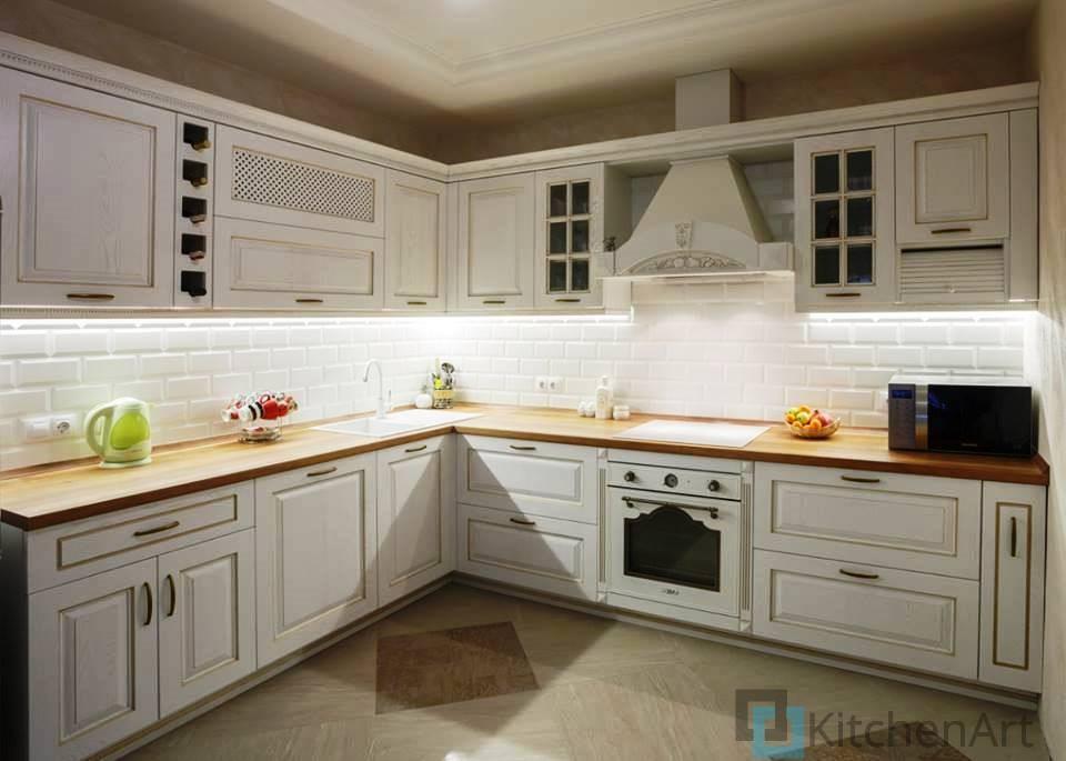 376 n - Кухня на заказ Одесса