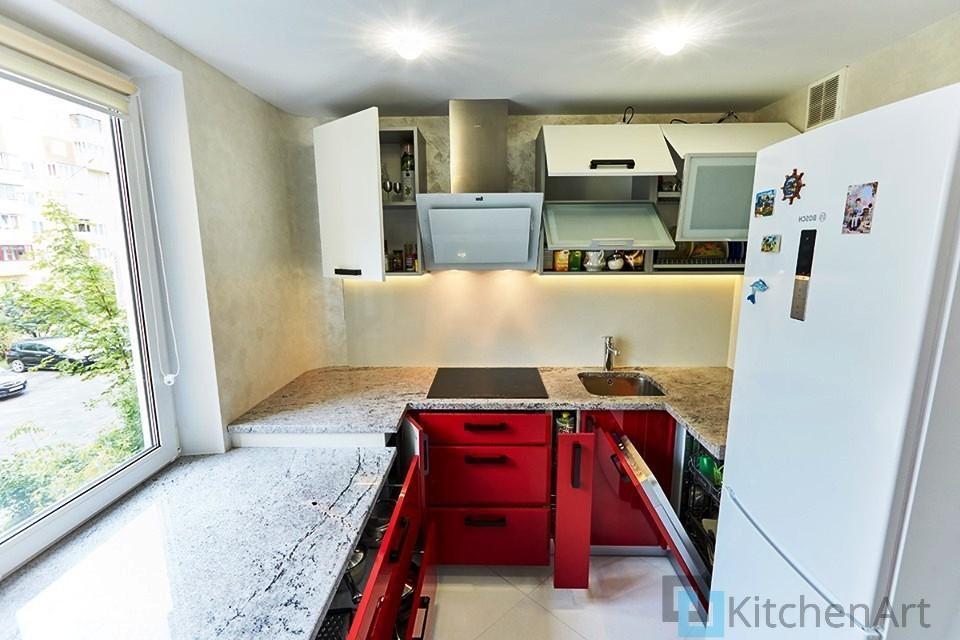 414912 n - Кухня на заказ Одесса