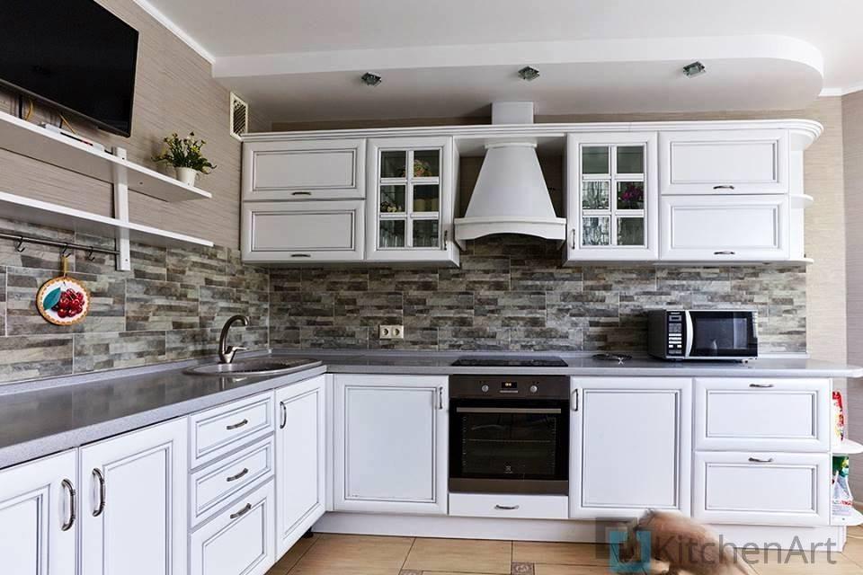 41920 n - Кухня на заказ Черновцы