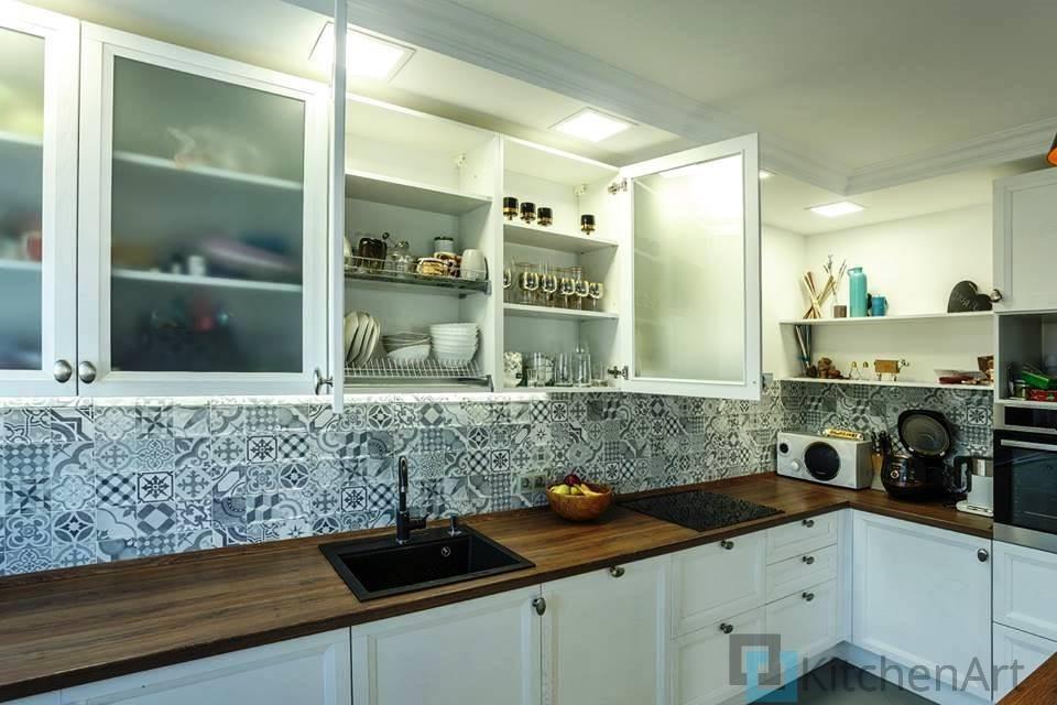 58912 n - Кухня на заказ Одесса