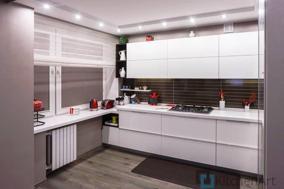608 n - Кухня на заказ Одесса