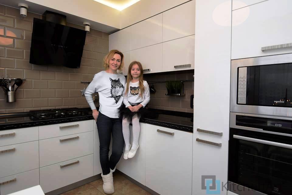 6208 n - Кухня на заказ Одесса