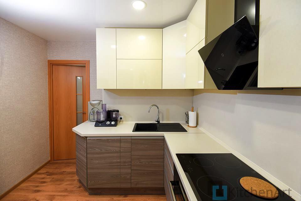 648 n - Кухня на заказ Одесса