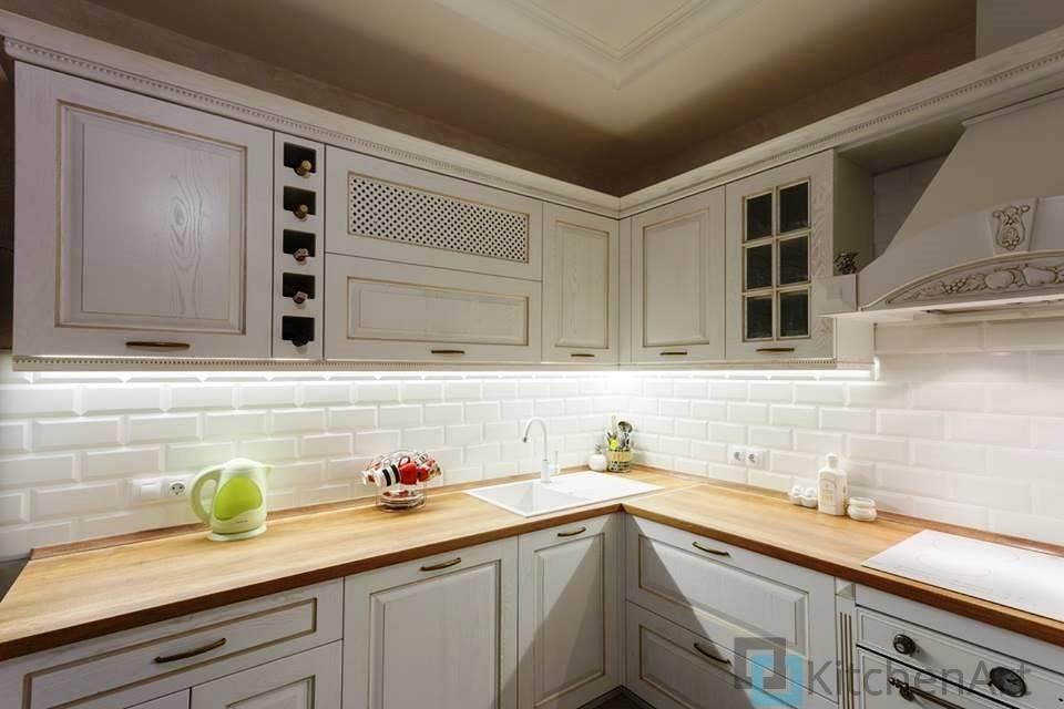6896 n - Кухня на заказ Одесса
