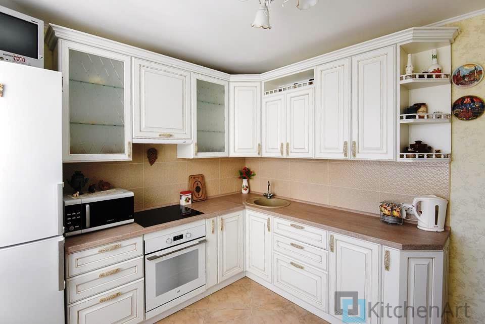 7824 n - Кухня на заказ Одесса