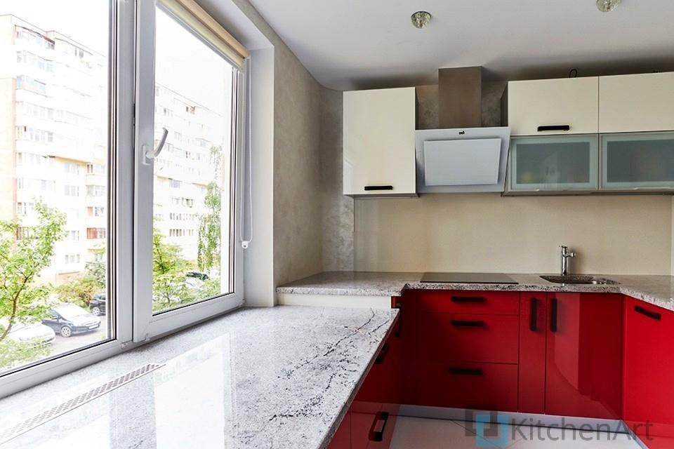 800 n - Кухня на заказ Черновцы