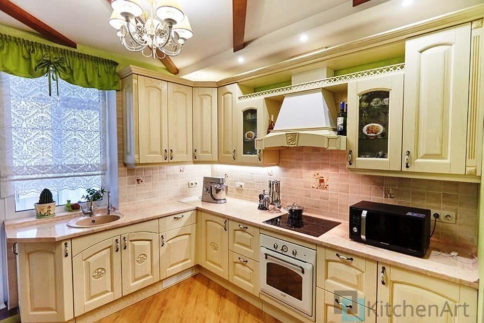 8336 n - Кухня на заказ Одесса
