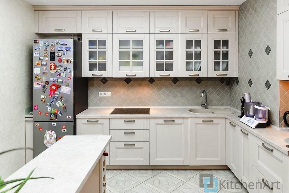 848 n - Кухня на заказ Одесса