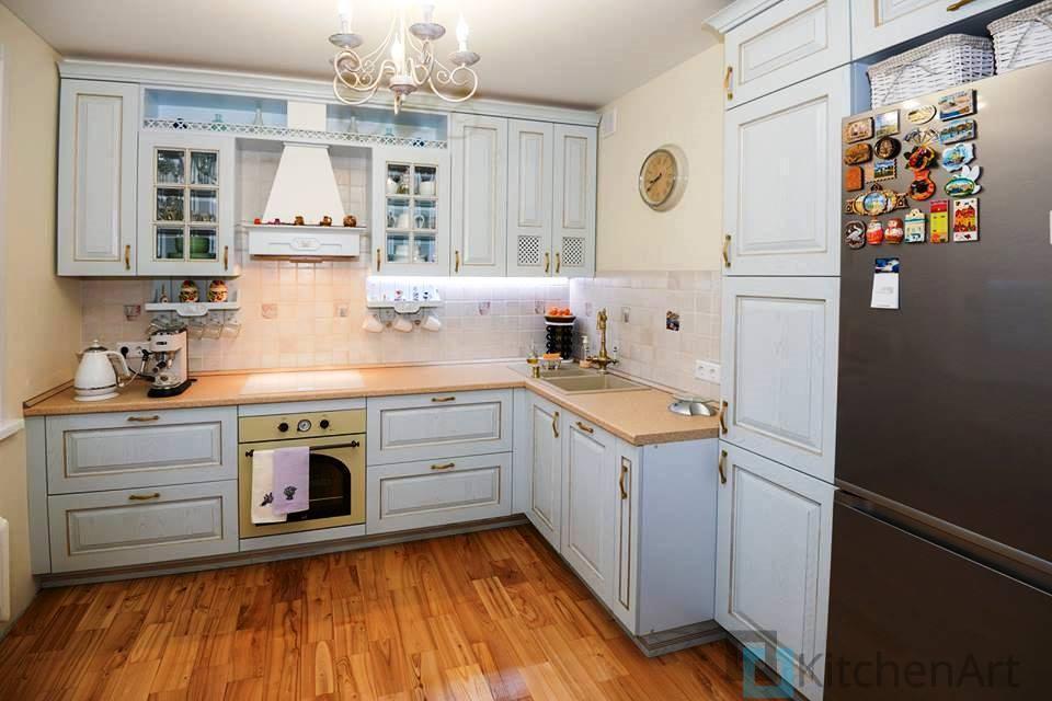 8640 n - Кухня на заказ Одесса