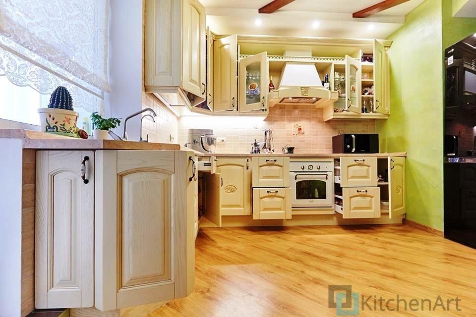 880 n - Кухня на заказ Одесса
