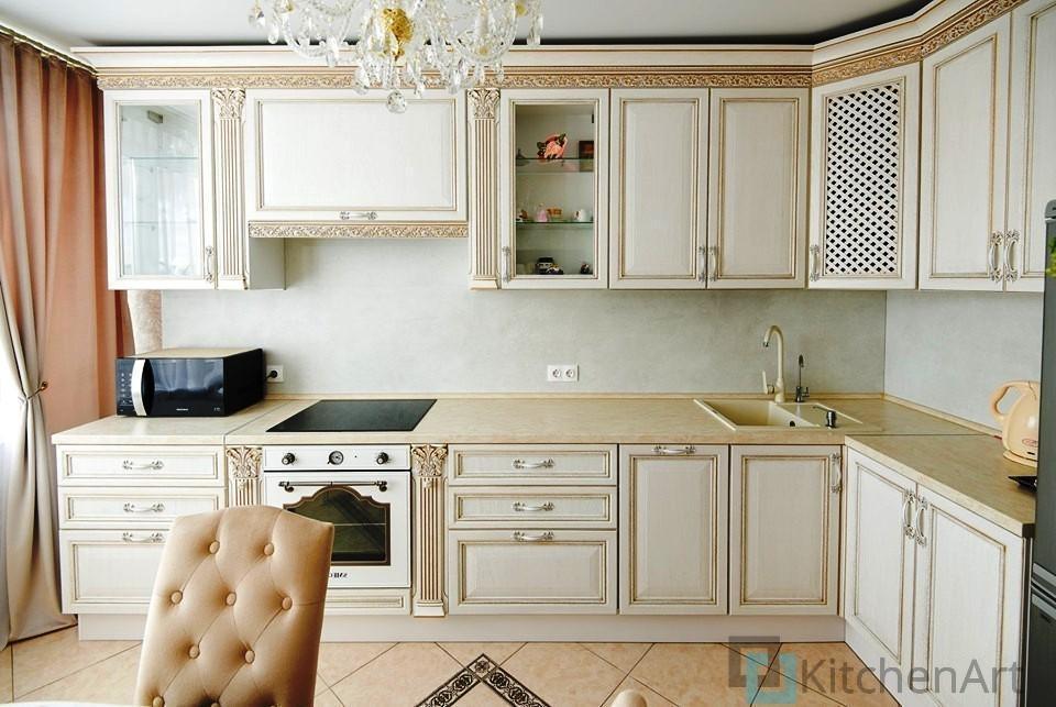 990016 n - Кухня на заказ Одесса